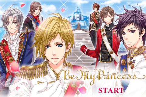 Be My Princess/Novel | Voltage Inc Wiki | FANDOM powered ...