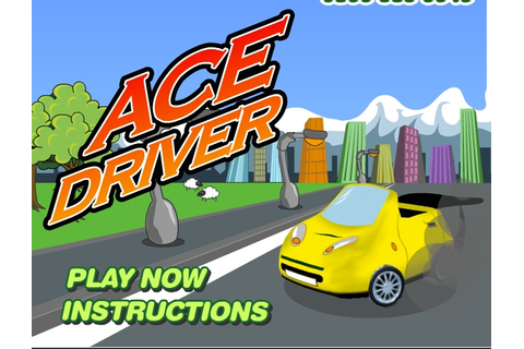 ace-driver – Funbrain Games