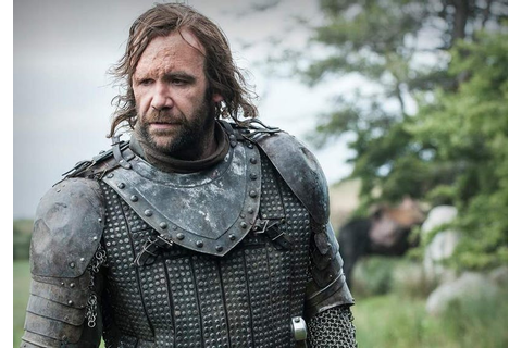 Sandor 'The Hound' Clegane: The 'Game of Thrones' anti ...