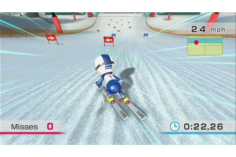 Ice Climber should be rebooted as a Balance Board-focused ...