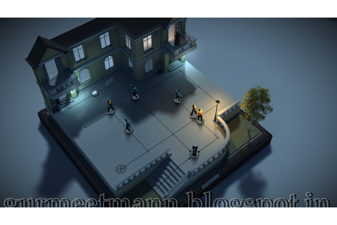 Hitman GO Definitive Edition Pc Game - Download Full ...