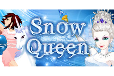 Snow Queen Online Free Game | GameHouse