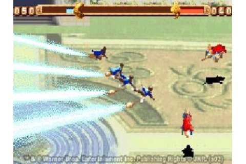 Harry Potter : Coupe du Monde de Quidditch | Game Boy ...