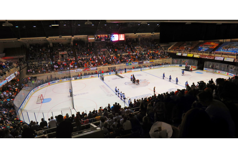 Tales From The Wood Booger: Black Friday At The Ice Bears Game