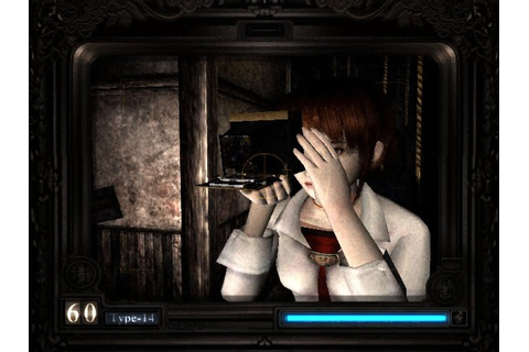 Fatal Frame/Project Zero - PC Games - Top PC Games to download
