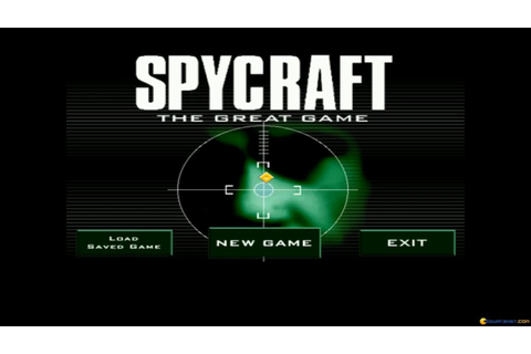 Spycraft: The Great Game gameplay (PC Game, 1996) - YouTube