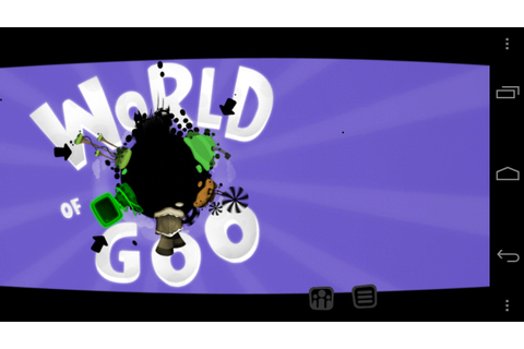 World of Goo - Goo Has Never Been This Much Fun! | AndroidPIT