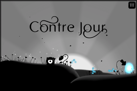 Contre Jour – iPhone game | The Byczek Blog