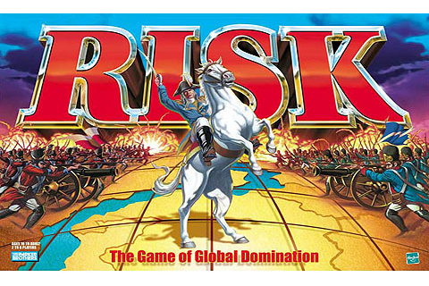 Risk: The Game of Global Domination - дата выхода ...