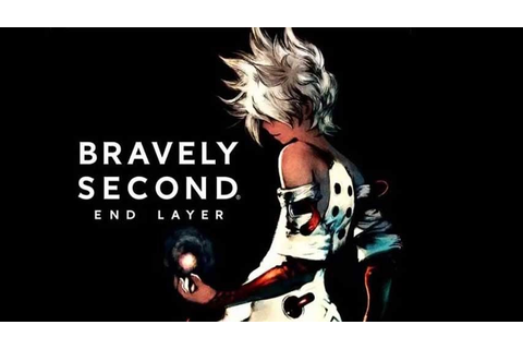 Bravely Second: End Layer - 3DS Review - Chalgyr's Game Room