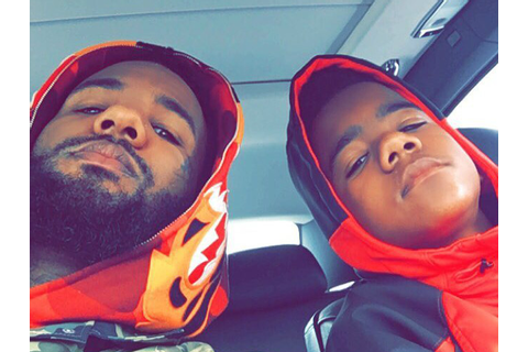 The Game's Son Raises More Than $50,000 For Arkansas ...