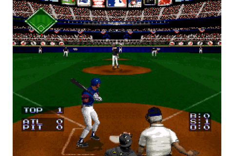 Neko Random: Ken Griffey Jr.'s Winning Run Review