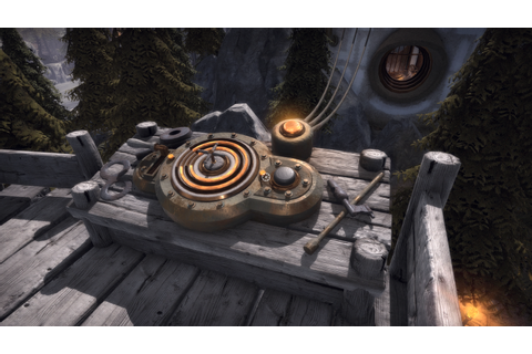 Behemoth Blog: Game Review: Quern - Undying Thoughts