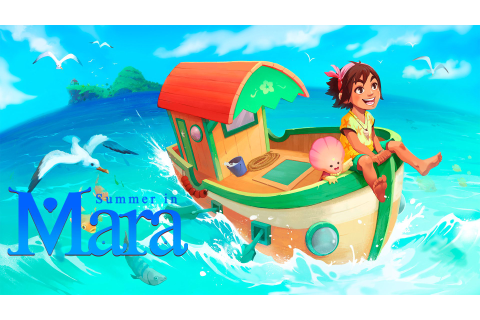 Summer In Mara (REVIEW) | GWW