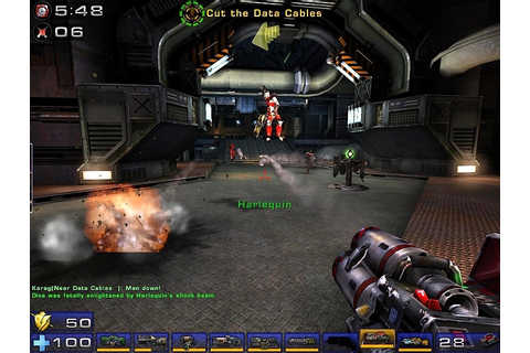 Unreal Tournament 2004 – Play Old PC Games