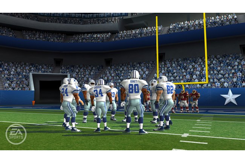 Madden NFL 10 - WII - Review