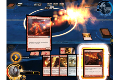 Magic 2014: Duels of the Planeswalkers Review | USgamer