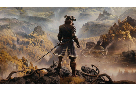 GreedFall Coming to PS4, Xbox One & PC on September 10th