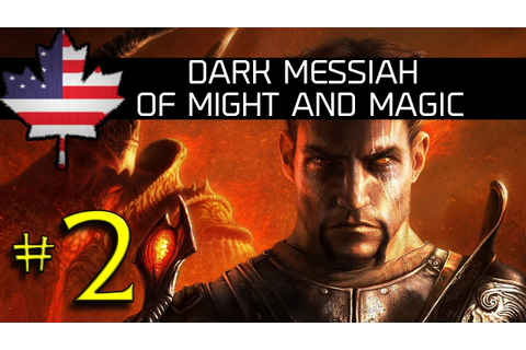 Dark Messiah of Might and Magic [Part 2] Dead Mans Trail ...