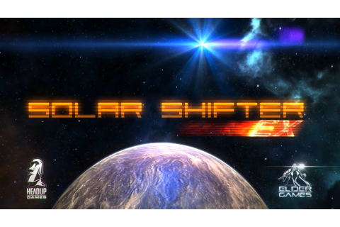 Solar Shifter Ex - Test / Review - game2gether