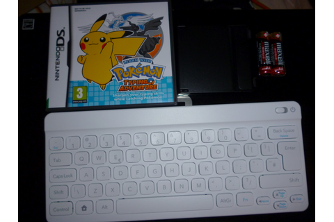 Madhouse Family Reviews: Nintendo DS Learn With Pokemon ...
