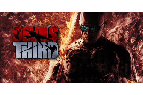 Devil's Third | Wii U | Games | Nintendo