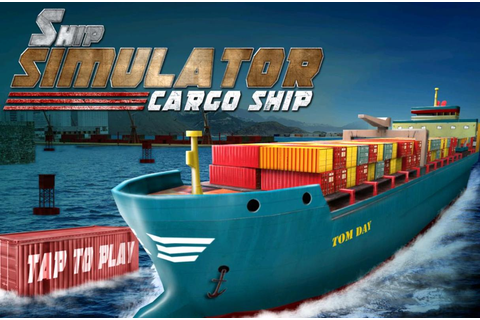 Cargo Ship Simulator 3D Game for Android - APK Download