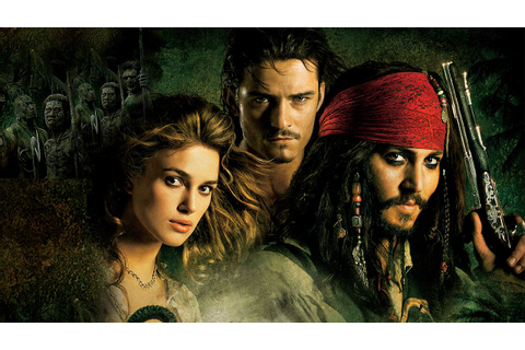 Pirates des Caraïbes : le secret du coffre maudit en VOD ...