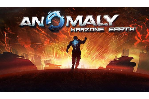 Anomaly: Warzone Earth Free Download « IGGGAMES