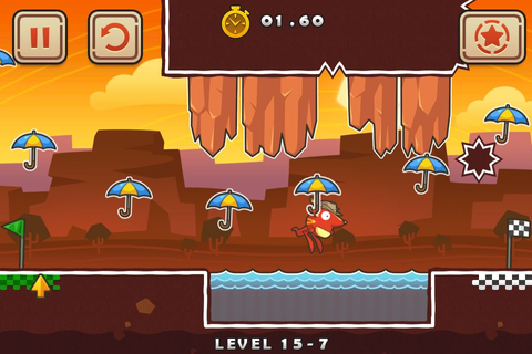 Run Roo Run | Articles | Pocket Gamer