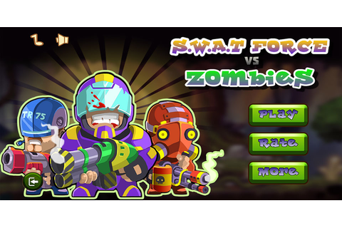 SWAT Force on Qwant Games