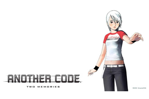 Another Code : Mémoire double sur Nintendo DS | Nintendo ...