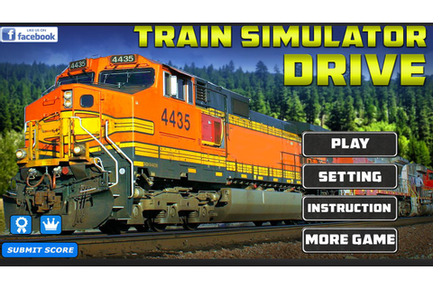 Train Simulator Drive - Android Apps on Google Play
