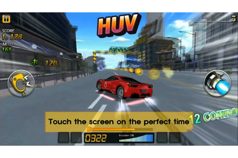 《Drift City Mobile》The Most Popular Racing Game! - YouTube