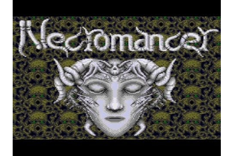 Classic PC Engine Game Jaseiken Necromancer on PS3 in HD ...