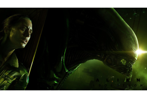 Alien Isolation Game Wallpapers | HD Wallpapers | ID #13578