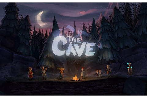 Adventure's Planet - Recensione : The Cave