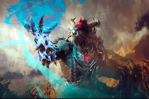 Guild Wars 2: Heart of Thorns review | PC Gamer