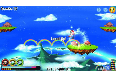 Rainbow Islands Evolution Game | PSP - PlayStation
