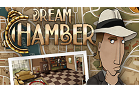 Dream Chamber (disabled) | macgamestore.com