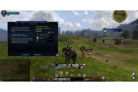 The Lord of the Rings Online: Riders of Rohan скачать ...