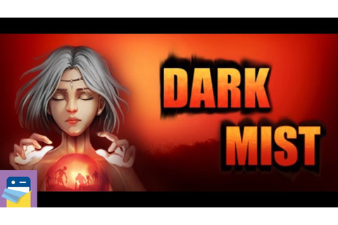Dark Mist: iOS / Android / PC Gameplay Part 1 (by Pixel ...