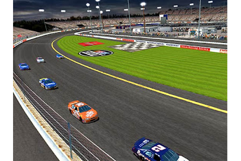 download game nascar racing 4 - Gudang Games