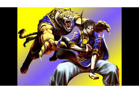 Bloody roar 3 gameplay part 1 - YouTube