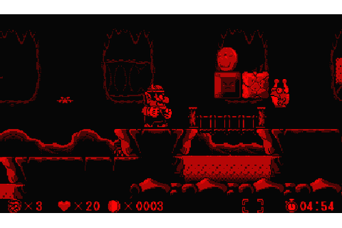 Nintendo grabs trademark related to Virtual Boy Wario Land ...