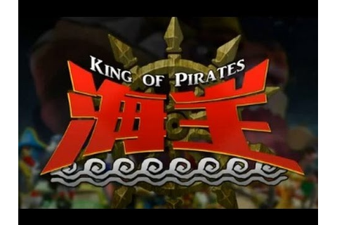Kaio: King of Pirates - Reveal Trailer - YouTube