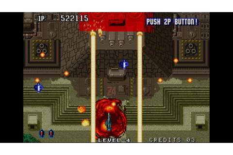 Aero Fighters 2 (Neo Geo) Game Profile | News, Reviews ...