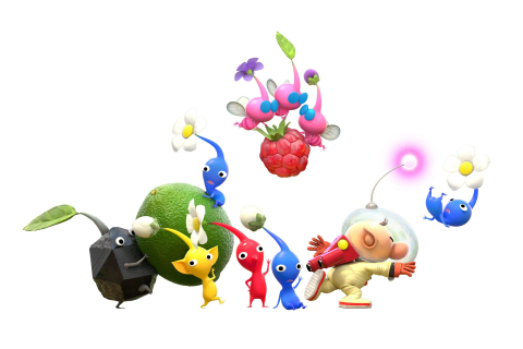 Hey! Pikmin, i primi 10 minuti di gameplay | GameSoul.it