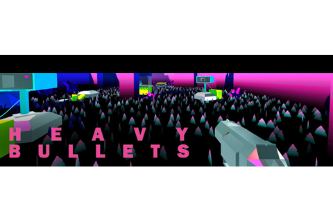 Heavy Bullets Trainer | Cheat Happens PC Game Trainers