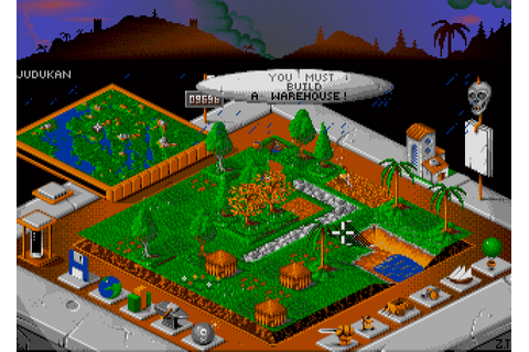 Indie Retro News: Genesia - If you loved Populous then ...